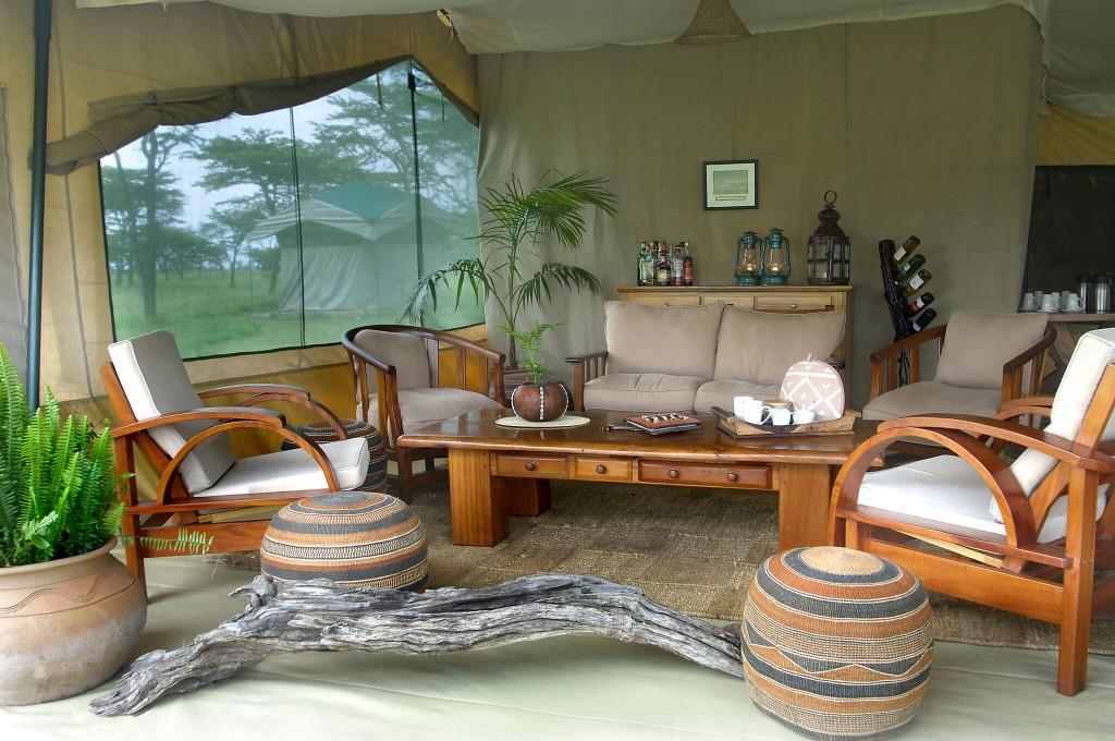 Kicheche Camp, Kenya, Africa