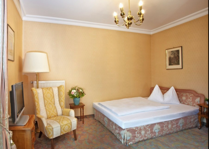savoy hotel, vienna, austria