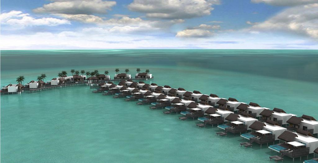emerald Resort, maldives