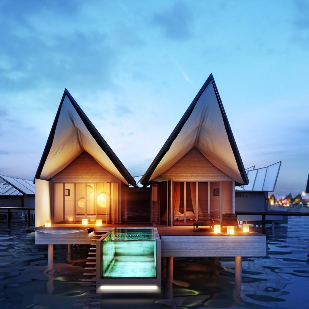 waldorf astoria, maldives