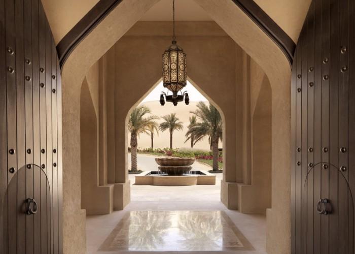 anantara resort, abu dhabi, UAE