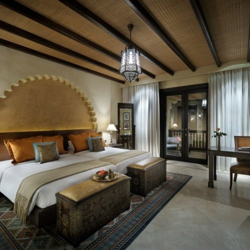 anantara resort, abu dhabi, UAE