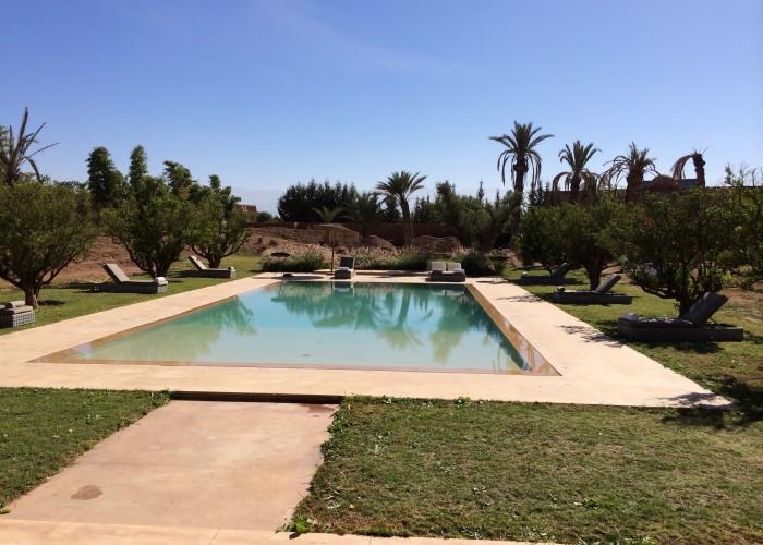 Fella Hotel, Marrakech
