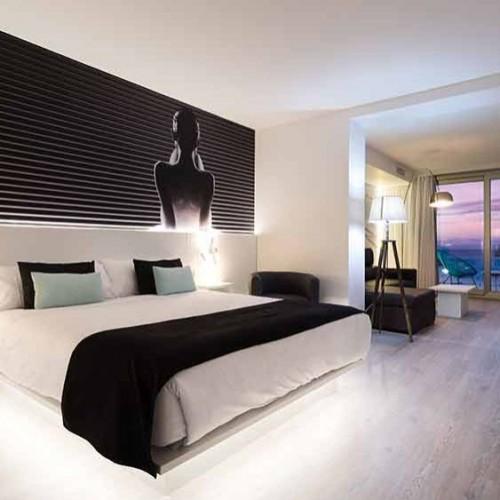 hotel minister, puerto de soller, majorca