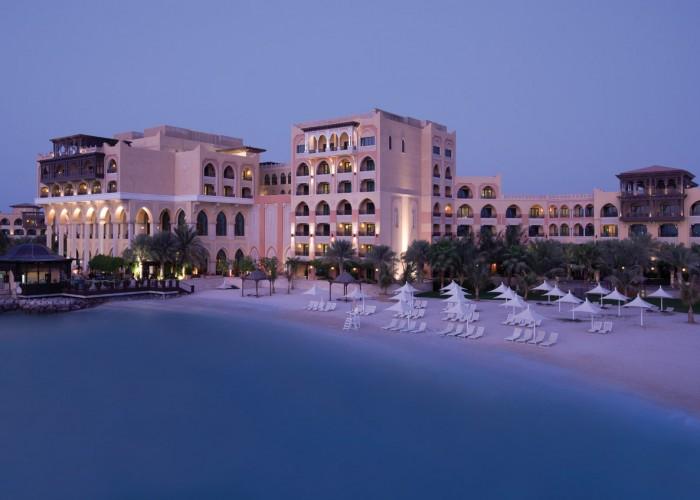 shangri la, abu dhabi, UAE