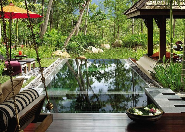six senses, chiang mai, thailand
