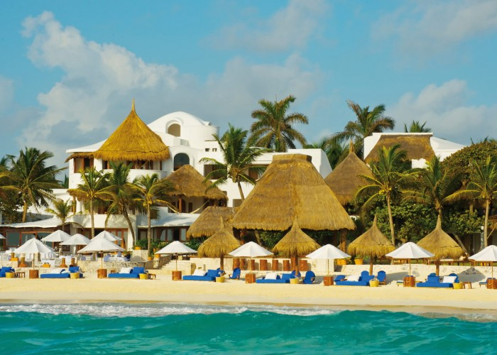 belmond maroma resort, mexico