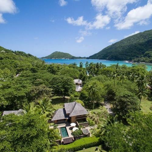 constance ephelia, seychelles, indian ocean