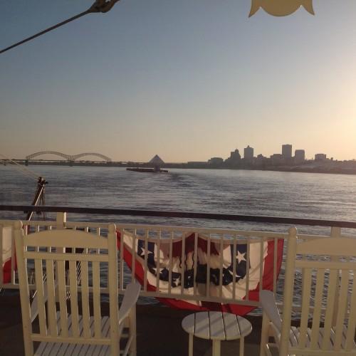 Mississippi River Cruise, USA