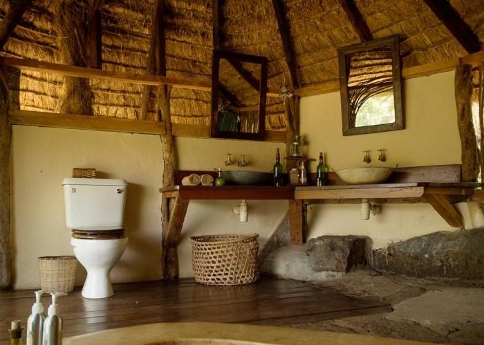 Serian Camp, Kenya, Africa