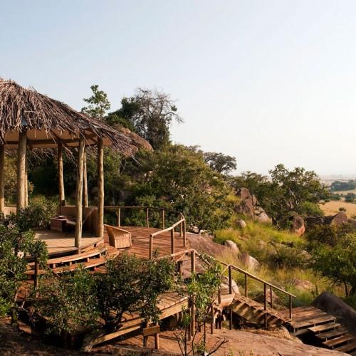 Lamai Serengeti, Tanzania, Africa