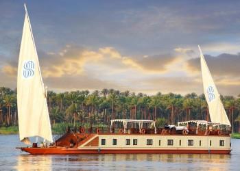 Sonesta Amirat Nile Cruise Egypt