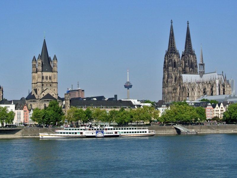 cologne, germany, Europe