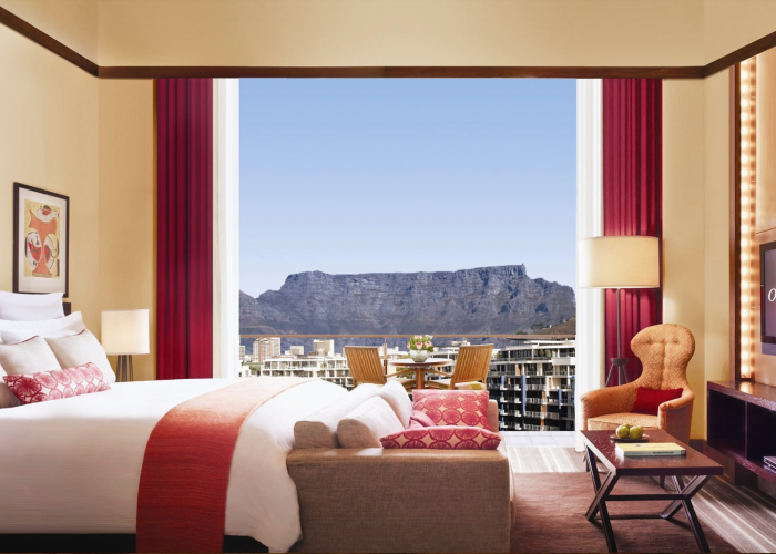 one&only, Cape town, South Africa