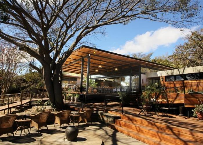 fugitives drift lodge, South Africa