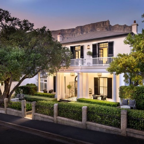 cape cadogan hotel, Cape town, South africa