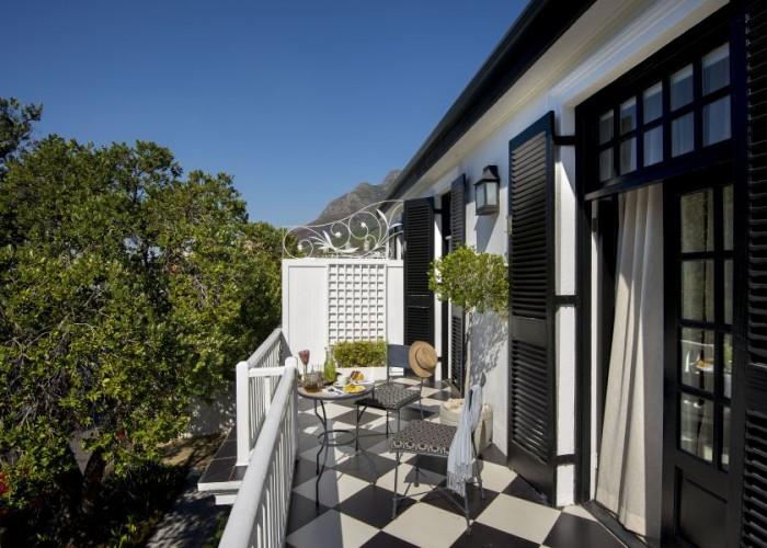 cape cadogan hotel, Cape town, South africa