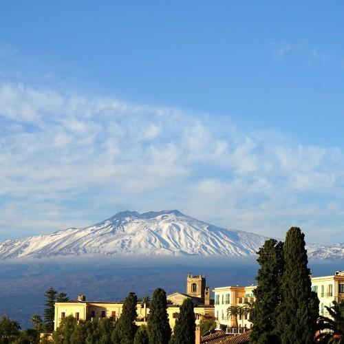 Sicily, Italy, Europe