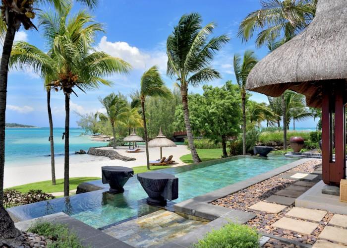 Beah Villa - Terrace