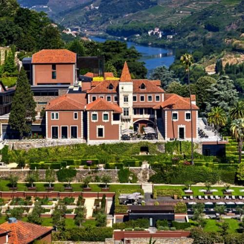 Six senses Douro, Portugal