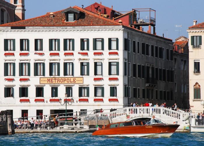 Metropole, Venice