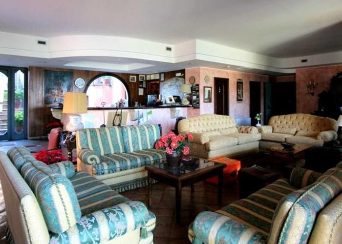 Hotel Villa Sonia, Taormina,