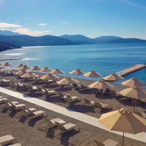 The chedi, Montenegro