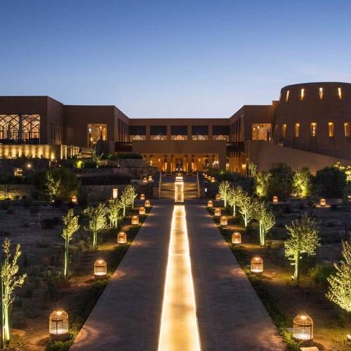 Anantara Al Jabal, Oman
