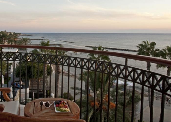 Annabelle, Paphos, Cyprus