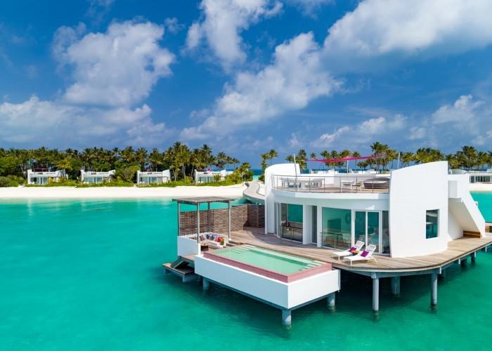 Lux North Male atoll, Maldives