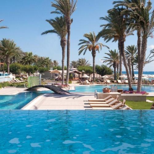 Asimina Suites, Paphos, Cyprus