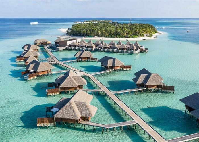 conrad maldives rangali island, Maldives