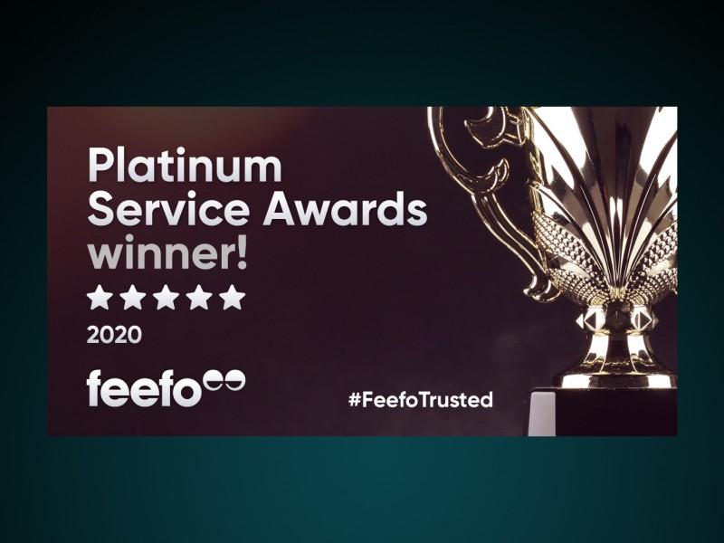Feefo_Award