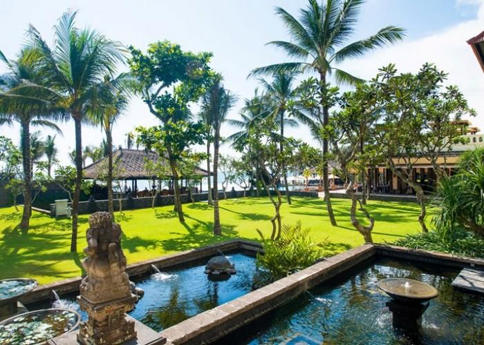 The Legian Seminyak, BaliThe Legian Seminyak, Bali
