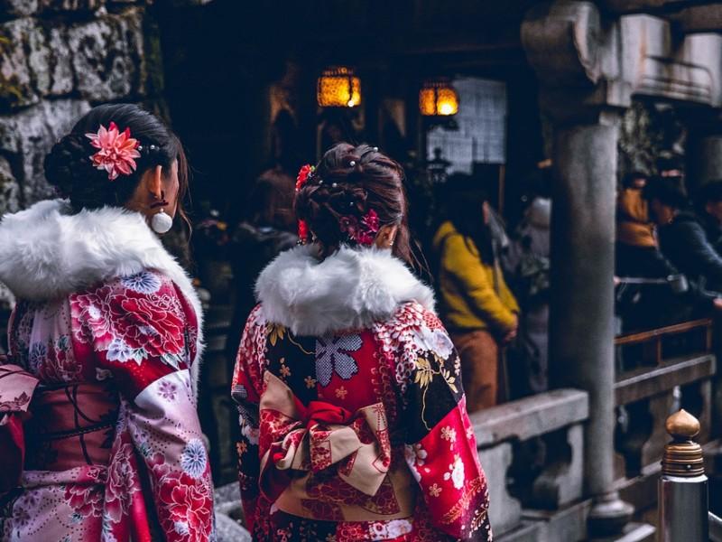 japan inspired
