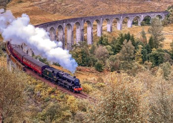 Jacobite_Train_Scotland